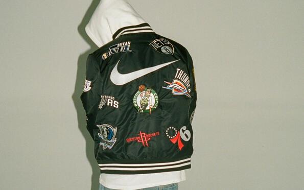 Supreme и Nike NBA пуснаха съвместна колекци и тя е велика!