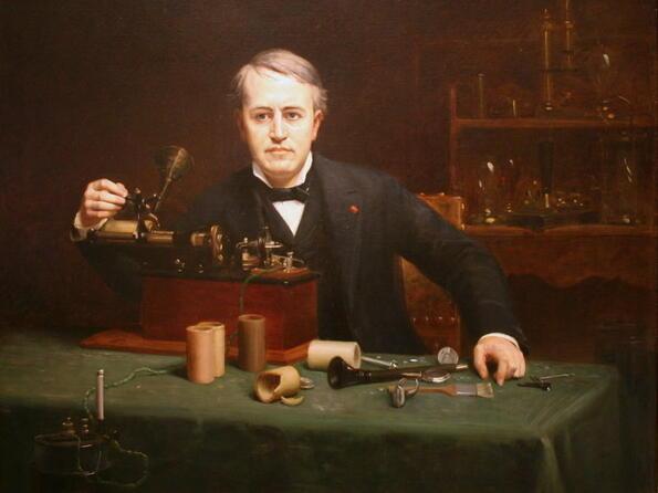 Измамата, която твърди, че Томас Едисън може да превърне отпадъците в храна