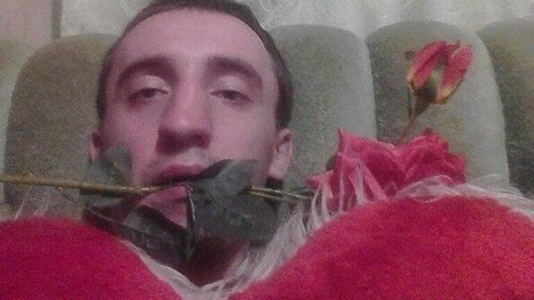 Невероятни секси мачовци от руските социални мрежи!
