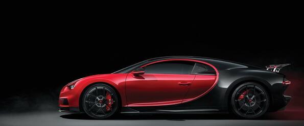 Кой си купува от колите на Bugatti?