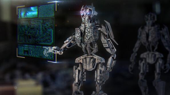 Апокалипсис на роботите