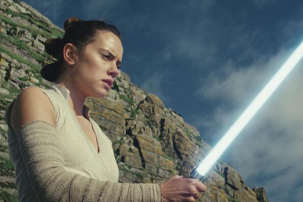 """Един филм """"Star Wars"""", режисиран от жена, е на път да се случи"""