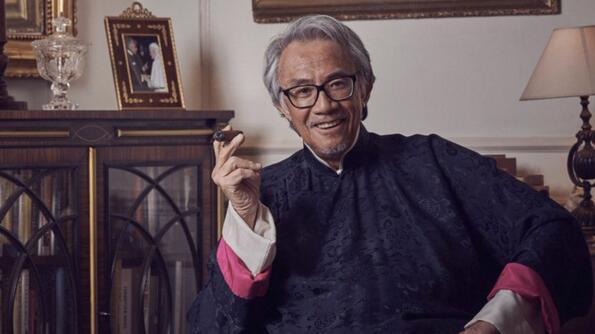 Обграден от влиятелните си приятели, почина хонгконгският бизнесмен Дейвид Танг
