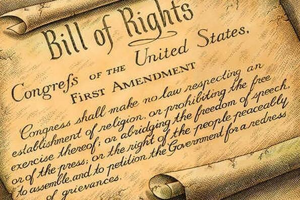 """Първата поправка на Конституцията срещу """"порното за отмъщение"""""""