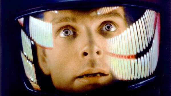 Гледайте този невероятен нов трейлър на ''2001: Космическа одисея''
