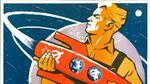 Поразяваща съветска пропаганда за космоса!