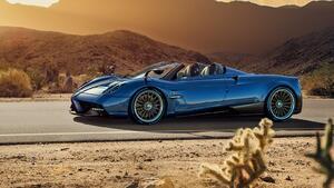 Представяме ти: автомобилът с най-скъп лизинг на планетата!