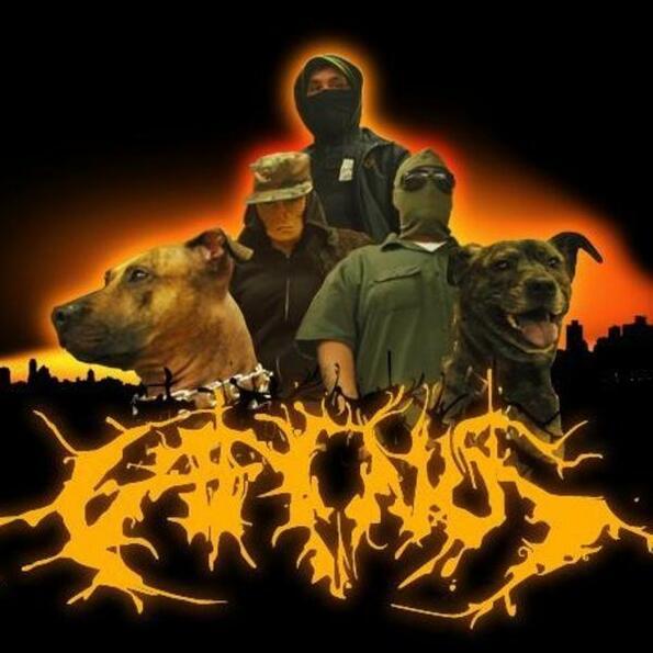 В търсене на най-странната банда в света, част III