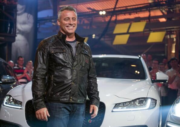 Няма вече Джоуи в Top Gear!