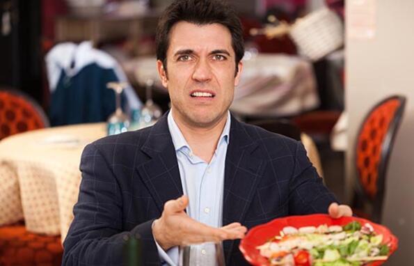 Фалшивото етикетиране на храни в ресторантите