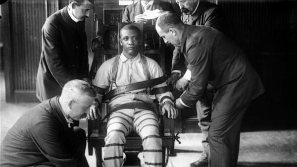Тийнеджърът, който беше екзекутиран два пъти