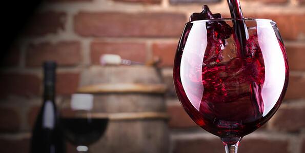 Страните, в които хората се наливат най-много с вино