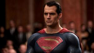 Супермен се страхува да преследва жени