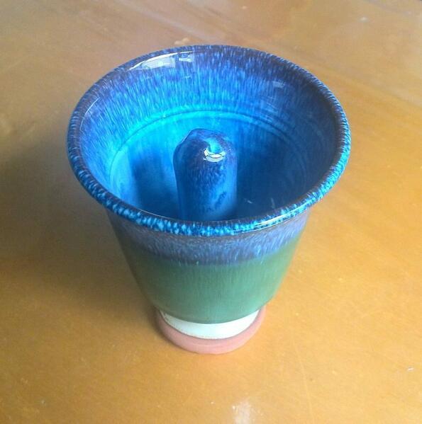 Чували ли сте за Питагорейската чаша?