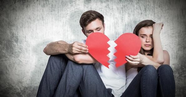 Как да спорим конструктивно с половинката си?
