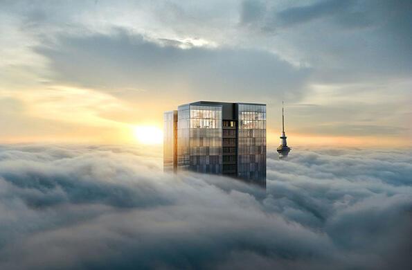 Пазарът за луксозни имоти в Нова Зеландия расте