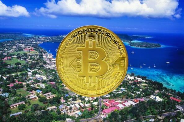 Притежаваш криптовалута? Можеш да станеш почетен гражданин на Вануату!