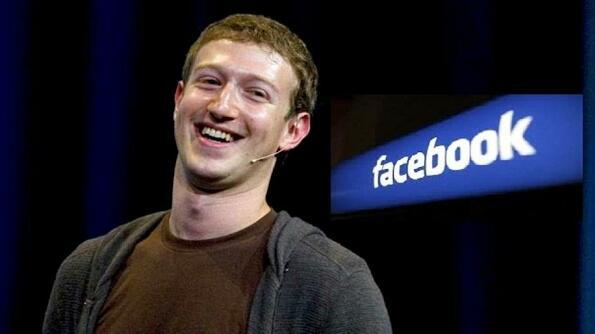 Зукърбърг в топ 3 на най-богатите хора на планетата