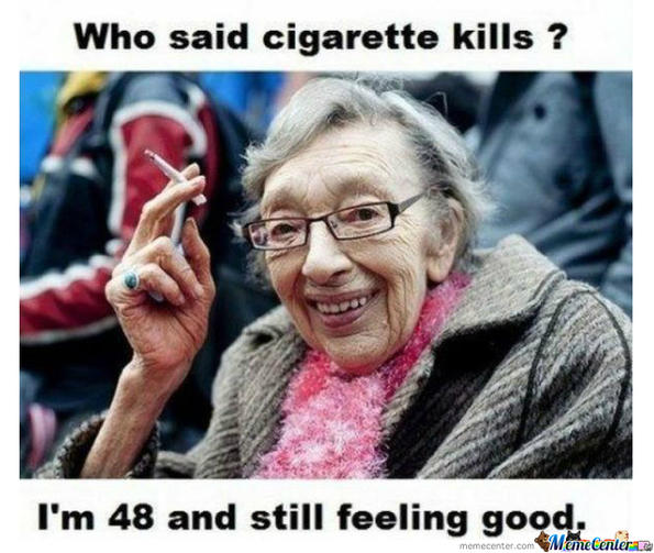 Пушачите за смях! Най-добрите съвети от хора, които са решили да спират цигарите!