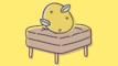 Приложение за iOS, което определя колко си мързелив!