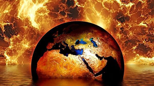 Пречи ли глобалното затопляне на държавните служители?
