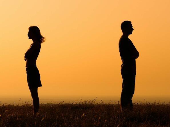 10 знака, че поддържате токсична връзка