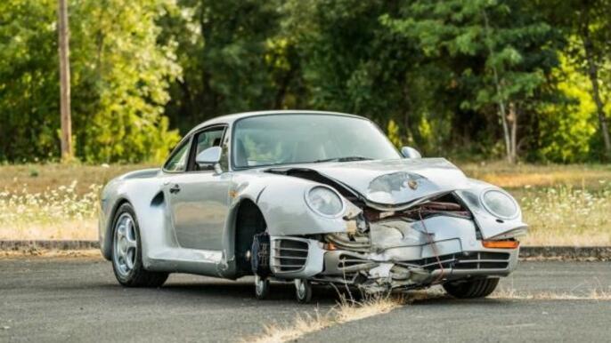 Да си счупиш колата и да ти предложат половин милион долара!