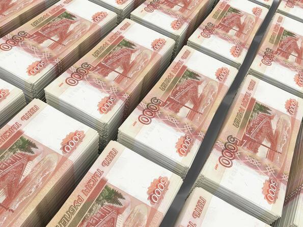Служител в автосалон взе 29 милиона рубли, за да ги преброи и не се върна...