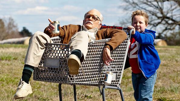 Мъдри цитати за живота от един 80-годишен мъж