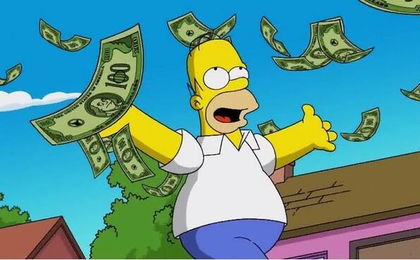 Най-богатите американци към днешна дата!