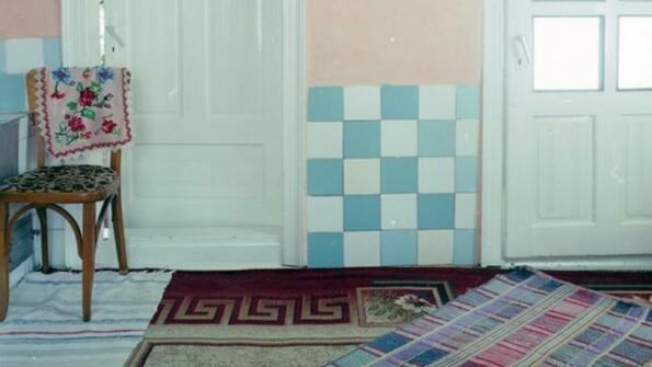 Образцов дом: интериор от СССР
