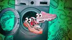 5 съвета как да переш кецовете правилно