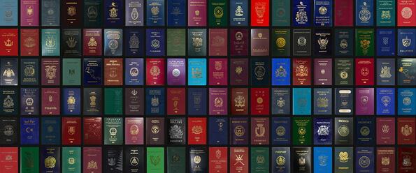 Най-силните паспорти в света
