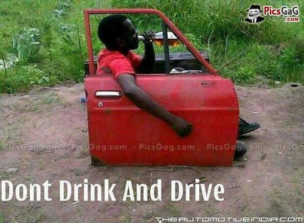 Опасност! През декември има най-много пияни шофьори!