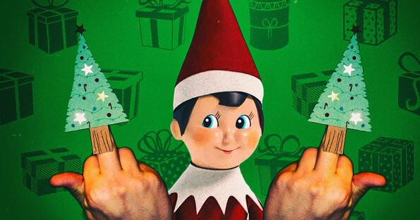 Най-дебилните подаръци за Коледа!