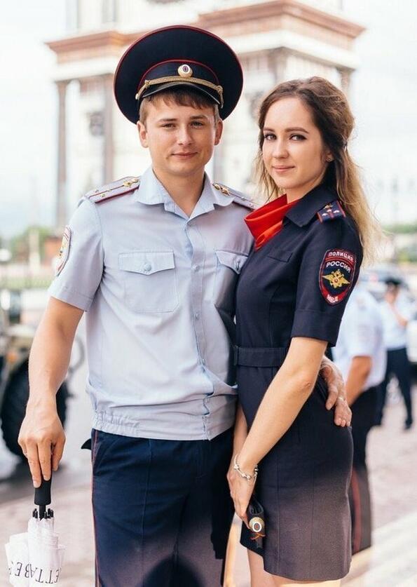 Шантави и луди руски полицаи!