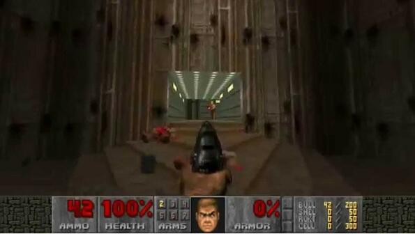 Doom на 25 години!