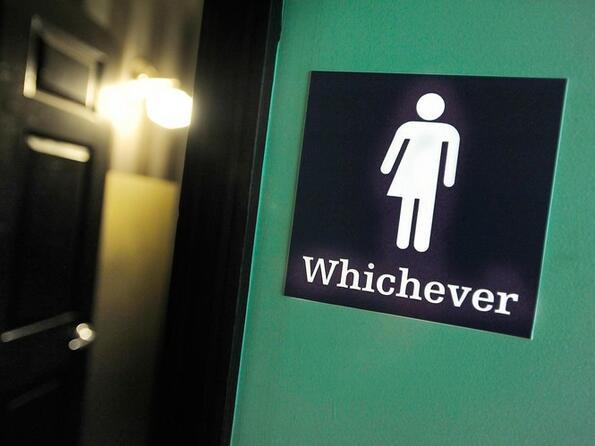Менструация имат и момчетата: новата победа на транссексуалните във Великобритания