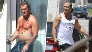 Как Мел Гибсън отслабна с 14 килограма за 8 седмици: примерно меню