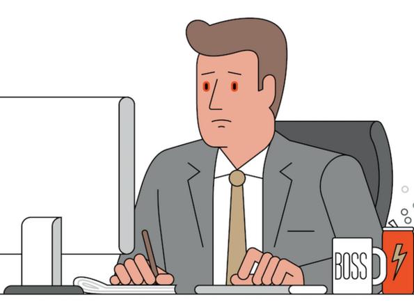 Няколко бързи съвета как да останеш в час на работното място!