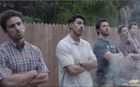 Gillette пусна нова рекламна кампания и разгневи целия интернет