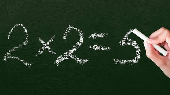 20 супер интересни математически трика