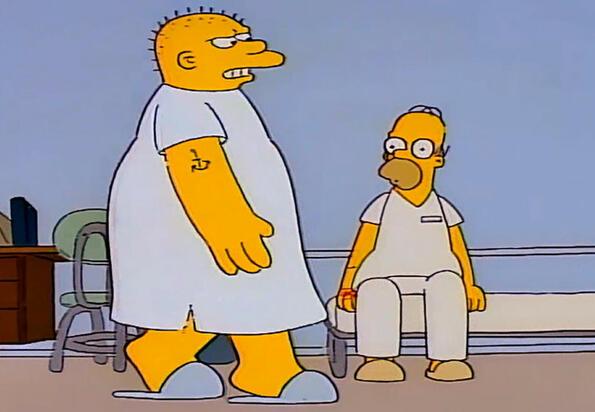 """Създателите на """"Семейство Симпсън"""" изтеглят епизода с Майкъл Джексън"""
