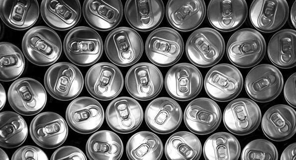 18 нестандартни приложения на алуминиевите кенчета