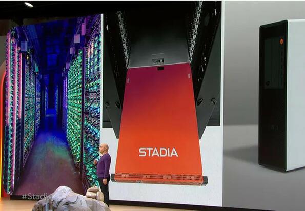 Google представи Stadia – платформата, която ще ти позволи да играеш топ игри в браузъра