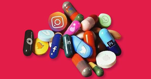 4 съвременни болести, които са възникнали от интернет