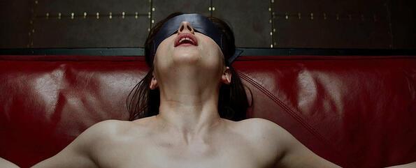 6 най-разпространение сексуални фантазии