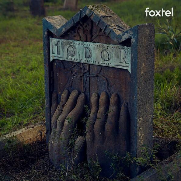 """6 снимки от гробището на """"Игра на Тронове"""" в Австралия"""