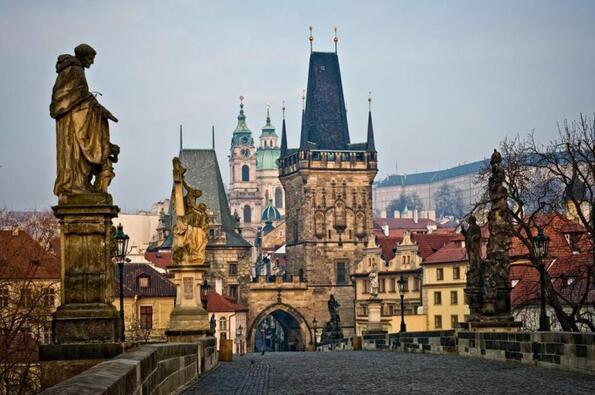 10 най-разочароващи туристически града