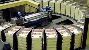 Как се правят парите. ГОЛЕМИТЕ ПАРИ